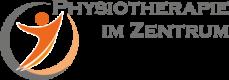 Physiotherapie im Zentrum – Warsingsfehn – Neermoor – Riepe Logo